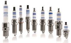 Piezas de encendido y de inyección Bosch: rendimiento y fiabilidad