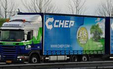 Chep fleta un megatruck con P&G y Capsa