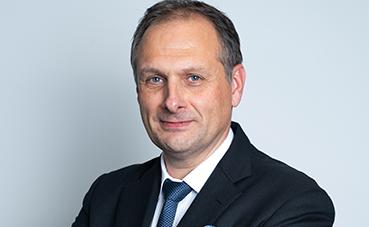 Christophe Prévost, nuevo director de Comercio de Groupe PSA