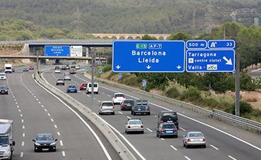 La CNTC condena los bloqueos y cortes indiscriminados en Cataluña