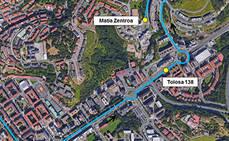 Dbus implementa mejoras en sus líneas de autobús