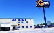 DFM Rent a Car da el salto al norte de España