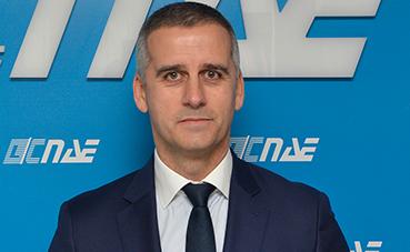 Enrique Lorca, nuevo presidente de la Confederación de Autoescuelas
