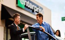 Enterprise Holdings ya está disponible en Noruega