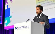 Faconauto espera que el Gobierno proteja el equilibrio del Sector