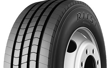 Falken presenta su nuevo neumático RI151 para autobuses