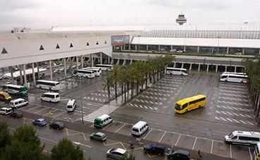 Los transportistas ven insuficientes las medidas adoptadas por Son Sant Joan