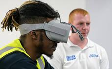 La realidad virtual aumenta la empatía entre conductores y ciclistas