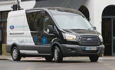 Nueva propuesta Ford para acelerar las entregas y mejorar el tráfico