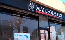 Mail Boxes Etc. se expande en Cataluña