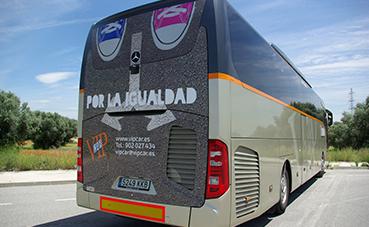 Nuevo autocar Mercedes-Benz para Vipcar