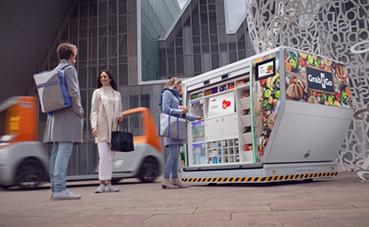 MetroSnap, el estudio sobre transporte urbano de última milla