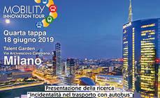 Flixbus asistirá a una jornada sobre seguridad en Milán