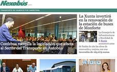 Nexobus.com cierra hasta septiembre por vacaciones de su Redacción