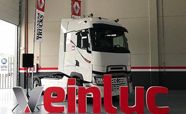 Renault Trucks incorpora un nuevo punto de red y servicio en Málaga