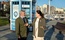 El Ayuntamiento de Santander organiza rutas gratuitas en el bus turístico