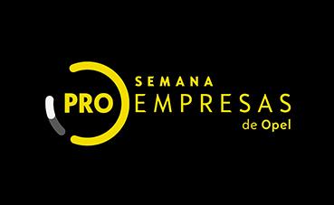 Comienzan las jornadas de la Semana Opel Pro Empresas