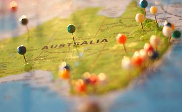 Sernauto organiza misión comercial a Australia