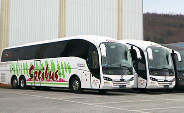 Socibus amplía su flota con dos SC7 de Sunsundegui
