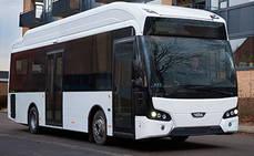 VDL presenta nueva variante del Citea LLE Electric