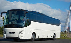 VDL entrega un autocar Futura a Autocares Lara