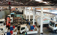 Los talleres de vehículo industrial piden más visibilidad