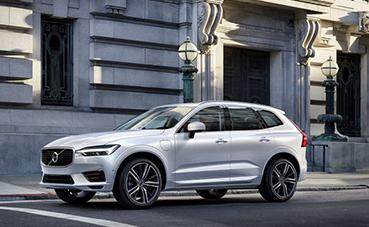 XC60 y XC90: las nuevas versiones eléctricas de Volvo llegan a España