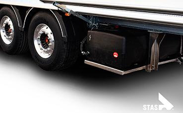 Nuevo limpiador Stas de alta presión para camiones