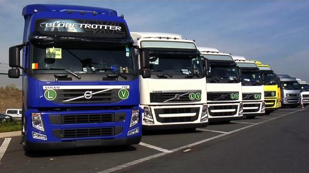 Cambios en la Junta Ejecutiva del Grupo Volvo, para dar más iniciativa a marcas de camiones