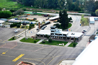 Cimalsa asistirá en el diseño de un plan de impulso logístico en el Ayuntamiento de Córboda