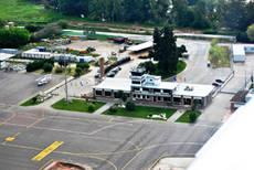 Plan de impulso de la logística con énfasis en el aeropuerto de Córdoba