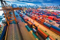 Nueva solución para localizar envíos marítimos intercontinentales