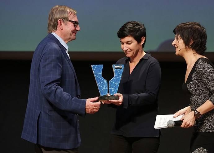 Nissan patrocina el premio al Mejor Vino Ecológico de Cataluña