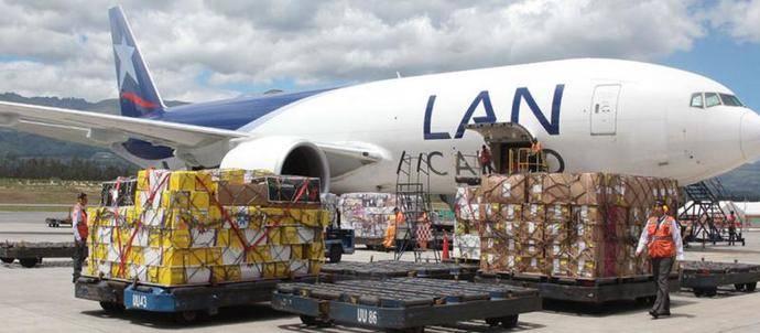 La Comisión Europea impone una multa a varios transportistas aéreos