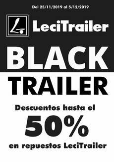 Black Trailer 2019.