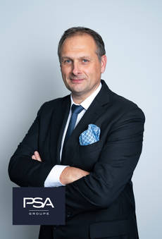 Christophe Prévost.