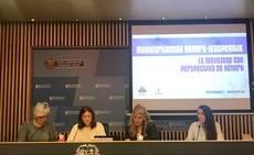 Jornada 'La movilidad con perspectiva de género'.