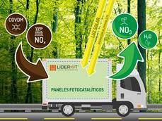 Liderkit presentará sus carrocerías ecológicas en IAA
