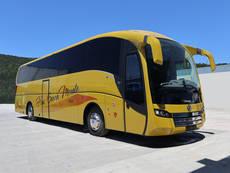 SC7 de Sunsundegui para Autocares Herencia.