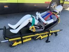 Sistema E-Rescue.