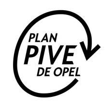 Plan Pive de Opel.