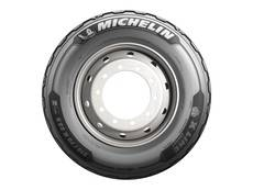 Michelin X Line Energy Z2.