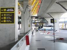 Aeropuerto T4.
