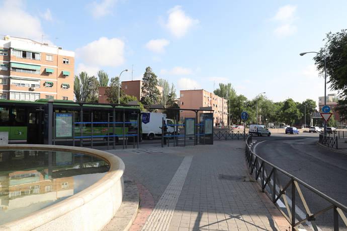 La A-5 también tendrá Bus VAO de acceso a Madrid