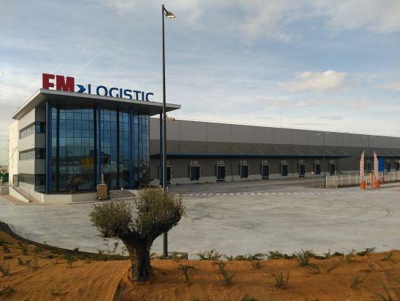 FM Logistic estrena herramienta para medir emisiones en centros logísticos