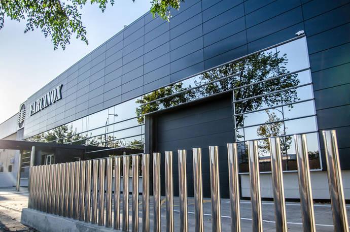 Farcinox celebra un cuarto de siglo con 'nueva' sede