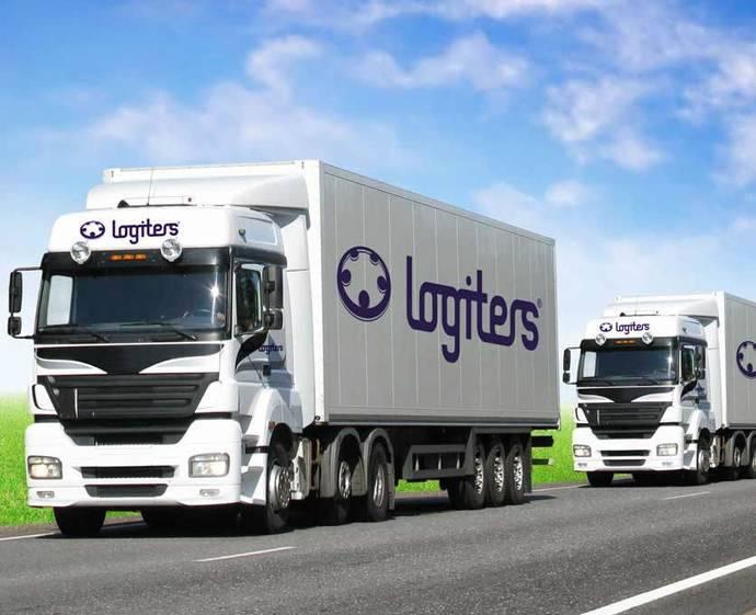 Goodyear ya es proveedor de neumáticos de la flota de Logiters