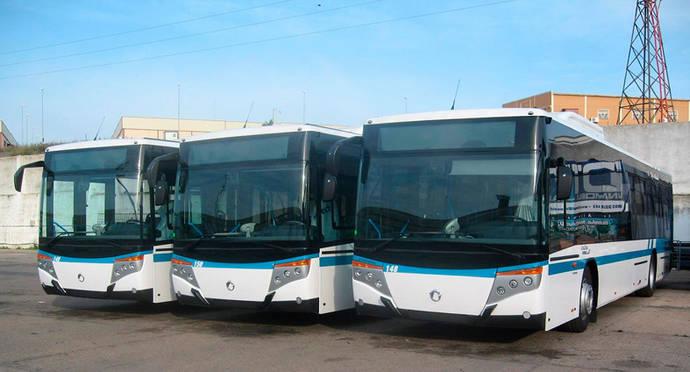 Huelva permite la compra del billete desde el móvil