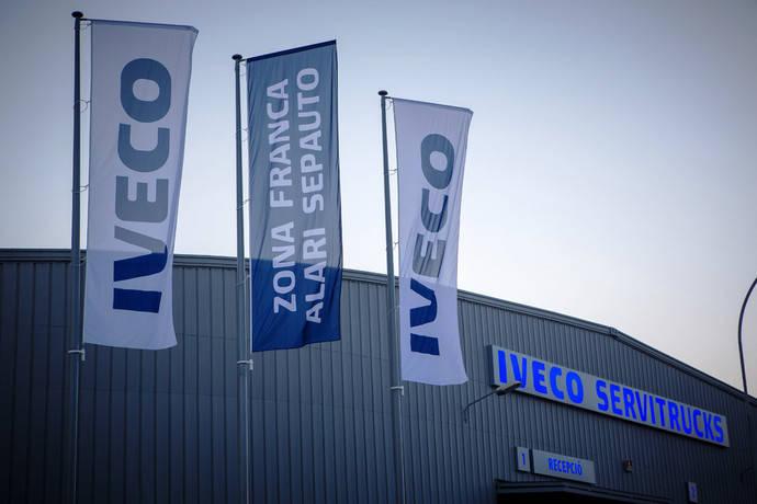 Iveco refuerza su servicio de venta y postventa en Girona