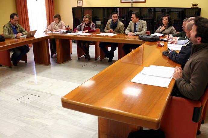 Se reactiva la renovación de flota en Jerez de la Frontera